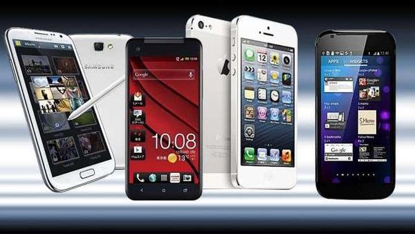 [BizChart] Quý 1/2014: Người Việt chi hơn 16.000 tỷ cho điện thoại và máy tính bảng