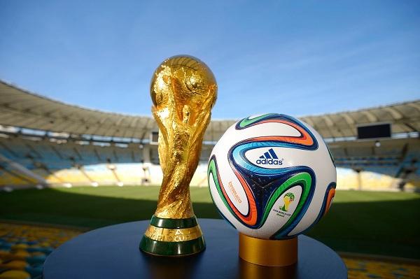 Chiêm ngưỡng 12 sân vận động World Cup 2014 bằng Google
