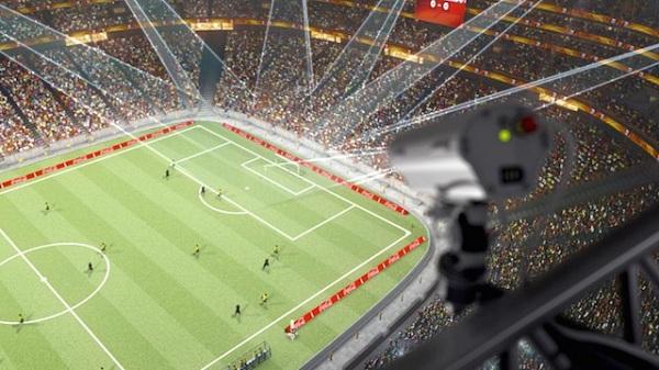 World Cup 2014 sẽ không có 'bàn thắng ma' nhờ công nghệ Goal-Line