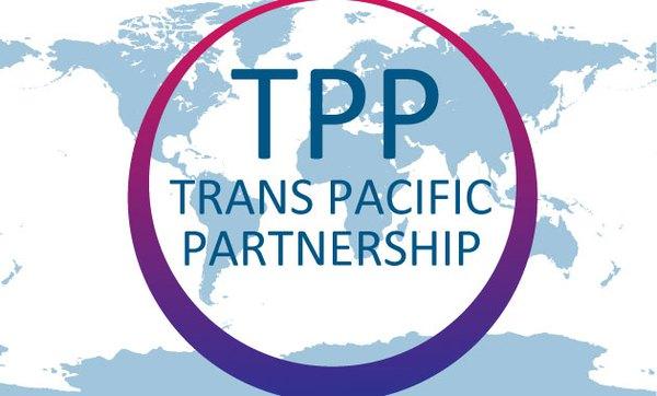 Trung Quốc dù không muốn cũng phải gia nhập TPP ?