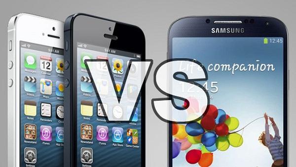 Samsung tung quảng cáo chế giễu người dùng Iphone