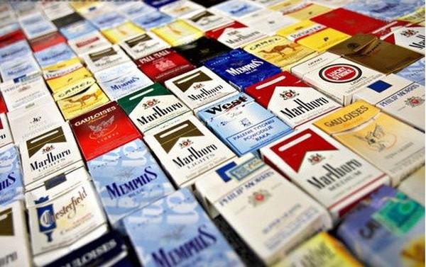 'Tăng thuế thuốc lá sẽ khiến giảm thu ngân sách'