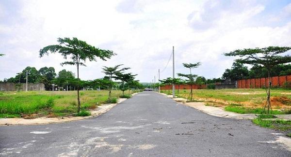 Đà Nẵng: Đầu cơ đất nền đã trở lại
