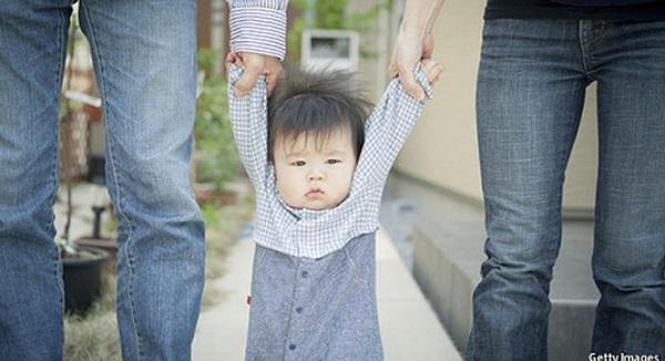 Tại sao Nhật Bản có ít trẻ em?