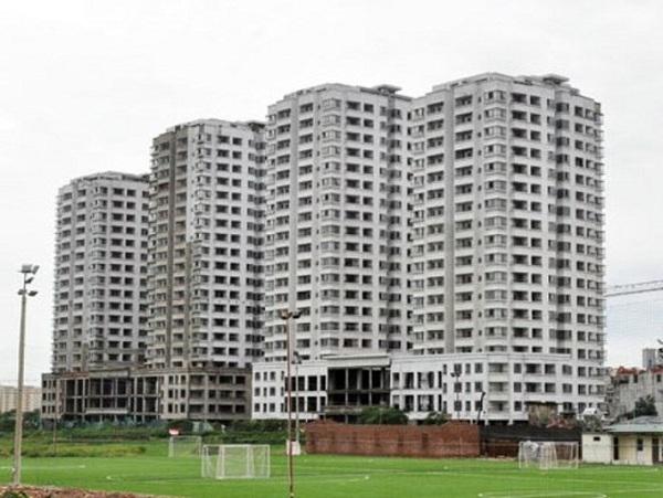 1 tỷ đồng mua được căn hộ dự án nào ở thủ đô?