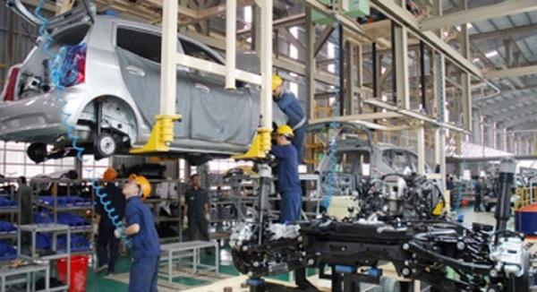 Đến năm 2020 ô tô cá nhân 'Made in Vietnam' khó rẻ như ta tưởng!