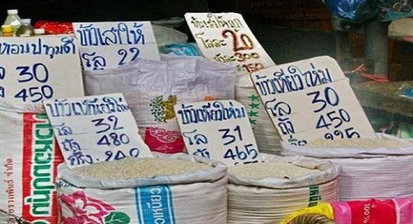 Gạo Việt tăng giá cao kỷ lục, 'mắc bẫy' Thái Lan?