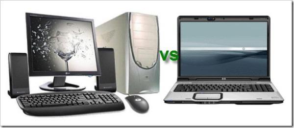 Laptop và Desktop: Lựa chọn nào cho sinh viên?