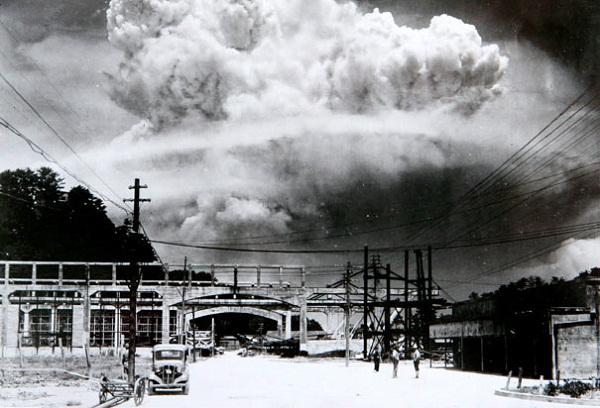 Nhật Bản tưởng niệm 69 năm thảm họa Nagasaki