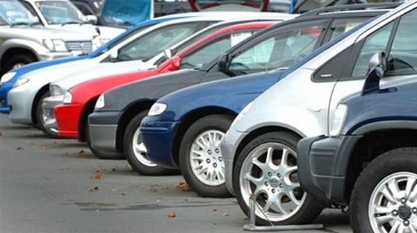 Việt Nam tiêu thụ hơn 12.600 chiếc ô tô tháng 7, tăng 35% so với cùng kỳ