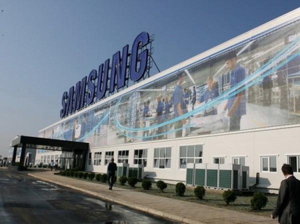 Xem xét dự án tỷ đô của Samsung