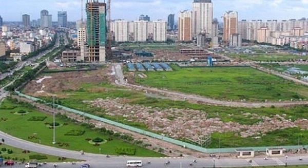 Khung giá đất ở đô thị Hà Nội, Tp.HCM cao nhất có thể tăng gấp đôi