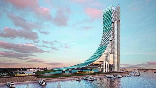 Argentina chuẩn bị xây dựng tòa nhà cao nhất Mỹ Latinh