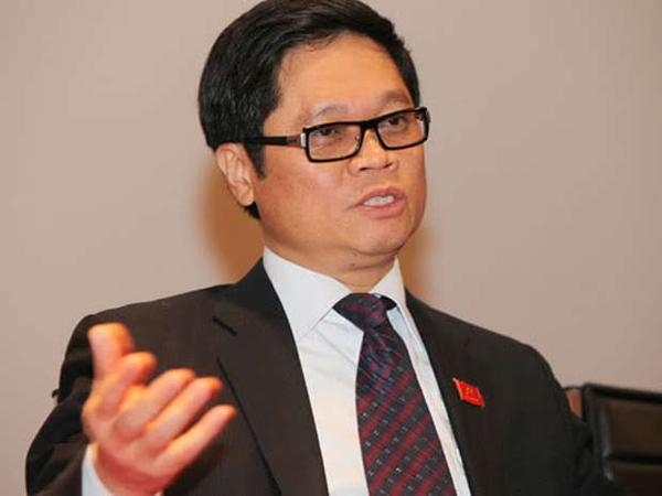 Chủ tịch VCCI Vũ Tiến Lộc: Đừng từ bỏ kinh doanh, hãy đi bằng con đường khác