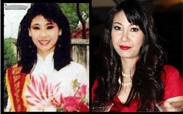 Những hoa hậu Việt là doanh nhân bạc tỷ