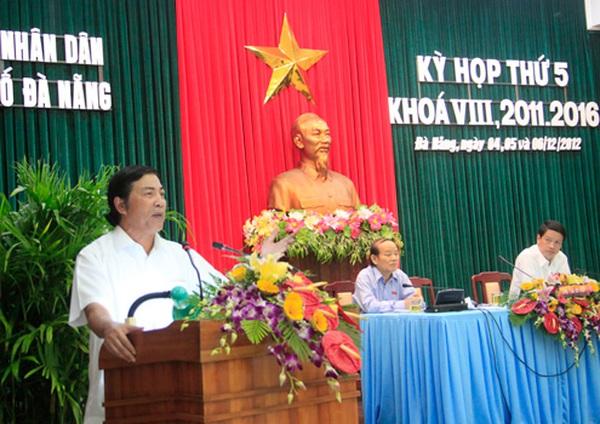 Ông Nguyễn Bá Thanh: 'Làm việc đừng hô khẩu hiệu'