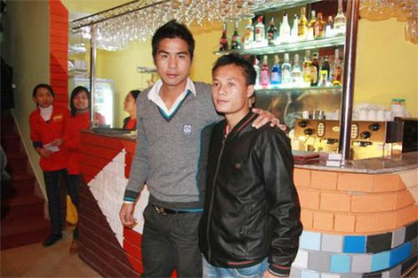 """Những nghề """"câu cơm'' của cầu thủ Việt khi thất nghiệp"""