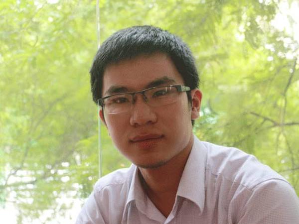 Chàng trai Việt 4 lần được Microsoft vinh danh
