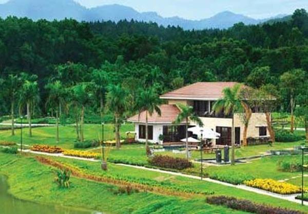 Đại gia Việt 'tranh thủ' sắm biệt thự nghỉ dưỡng triệu đô