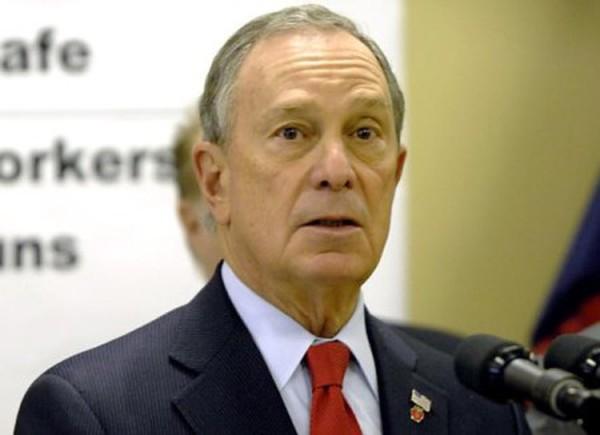 Tỷ phú Bloomberg tặng hơn 1 tỷ USD cho trường cũ