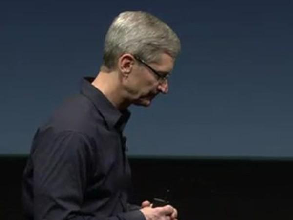 Apple sẽ 'chết dở' với phố Wall nếu không bán được ngay 6 triệu iphone