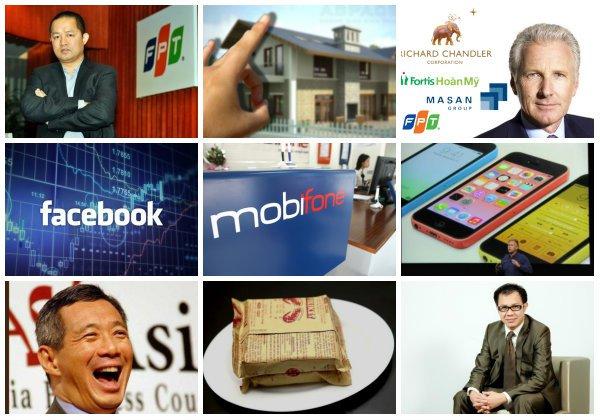 [Nóng trong tuần] Bất động sản đánh tiếng giảm giá 'sốc', Trương Đình Anh sắp từ biệt FPT?