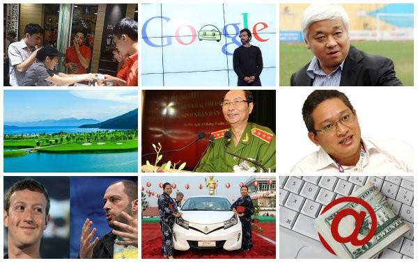 [Nổi bật tuần] Tướng Ngọ qua đời, 'cái gật đầu 19 tỉ USD' của Facebook