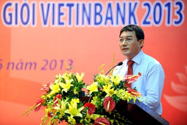 Chủ tịch Vietinbank, Vietcombank và Eximbank đều tới tuổi hưu trong năm nay