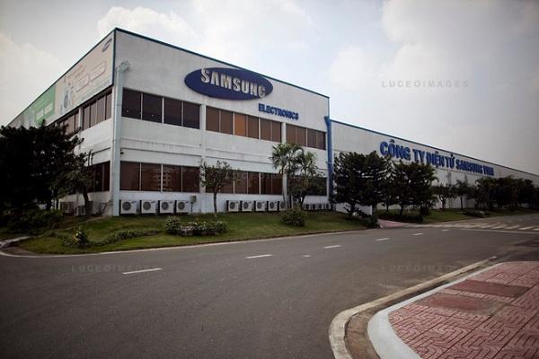 300 doanh nghiệp Việt đồng loạt xin làm vệ tinh cho Samsung