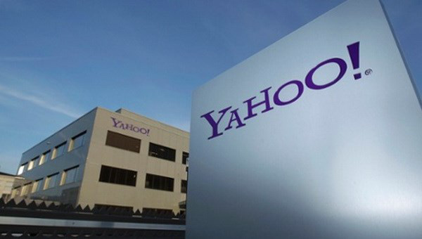 Yahoo bị phạt 250.000 USD mỗi ngày nếu không cấp tin tình báo