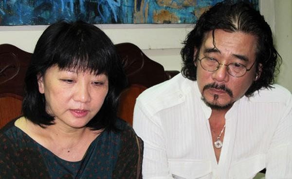 Vợ chồng ca sĩ Cẩm Vân bị 'đại gia Hưng lùn' lừa
