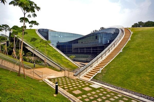 10 trường đại học có kiến trúc tuyệt đẹp trên thế giới