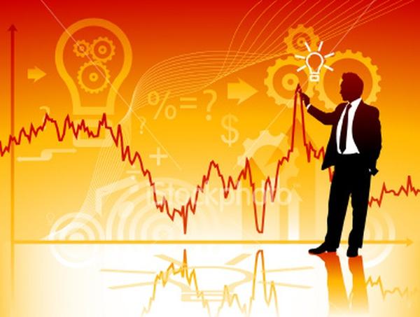 Tổ chức ào ạt bán ròng cổ phiếu Mỹ