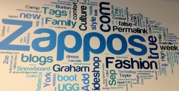 Thương hiệu và dịch vụ – Bí mật của Zappos và Nodstrom