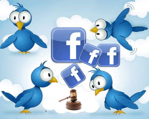 Facebook lại bị kiện vì vi phạm chính sách bảo mật