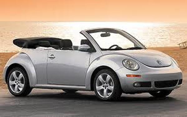 Volkswagen - 'Trùm phát-xít' của ngành công nghiệp ô tô