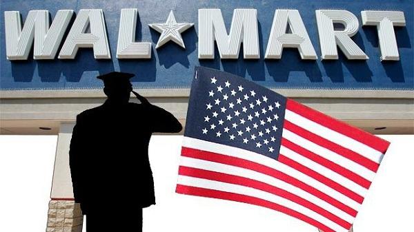 """Walmart và chiến lược phục hưng các thương hiệu """"Made in the USA"""""""