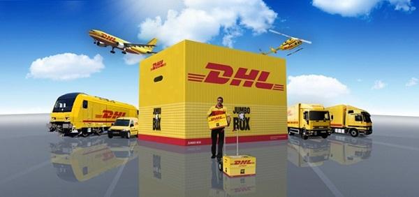 'Người vận chuyển' Deutsche Post DHL thống lĩnh thế giới như thế nào?