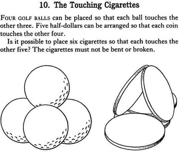 Mua sách của Martin Gardner