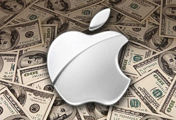 Apple lách thuế bằng cách nào?