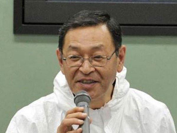 Cựu giám đốc nhà máy điện hạt nhân Fukushima qua đời vì ung thư