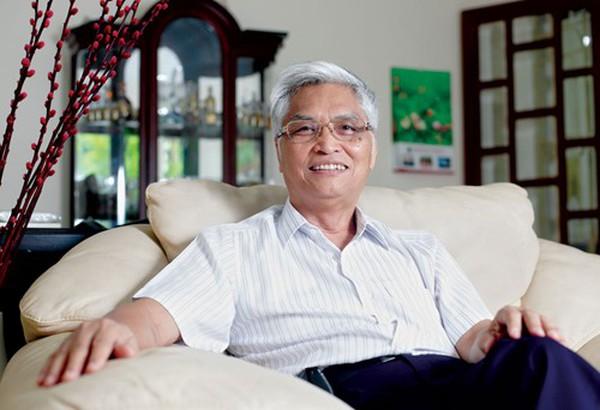 Vị giáo già ĐH Bách Khoa: Khởi nghiệp ở tuổi hưu với nồi hơi công nghiệp
