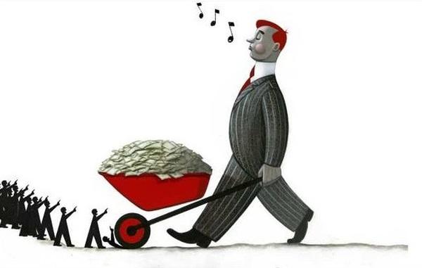 Lương CEO nên gấp 20 - 30 lần lương bình quân