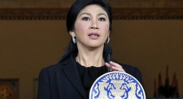 Thủ tướng Thái Lan hủy công du nước ngoài vì bất ổn trong nước