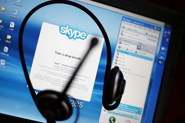 Đừng quên 8 điều này khi phỏng vấn qua Skype