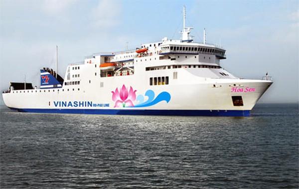 Thưởng Tết ở 'con tàu đắm' Vinashin năm nay