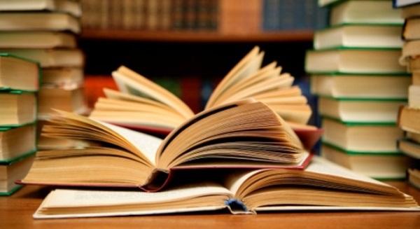 Điểm tên những cuốn sách được yêu thích trên phố Wall