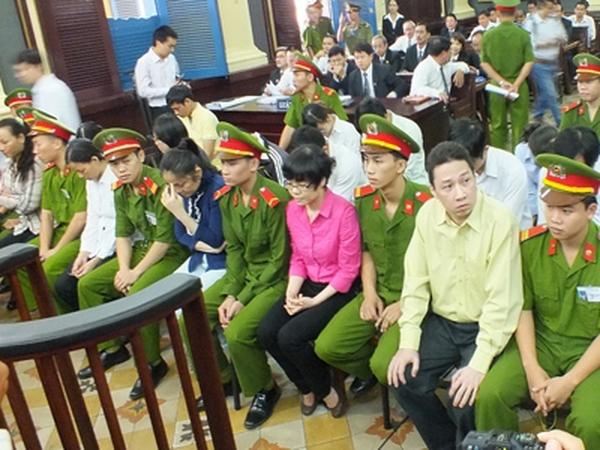 Xử 'đại án' Huyền Như: Không triệu tập ông Trần Xuân Giá, bầu Kiên