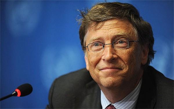 Chức CEO Microsoft 'rẻ như bèo'