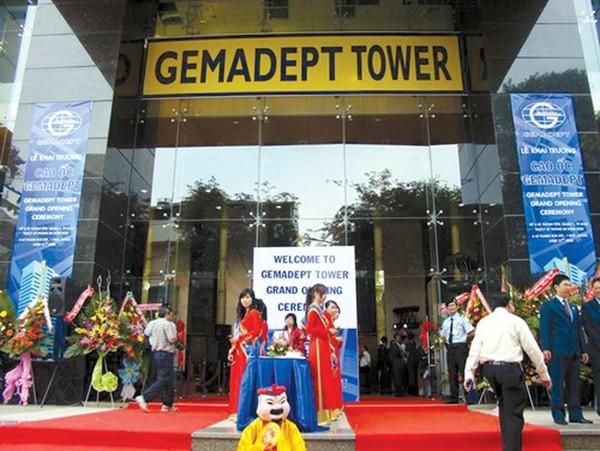 Nhà đầu tư Hàn Quốc vào bất động sản Việt Nam: Sóng ngầm đã nổi